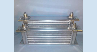 oil cooler category